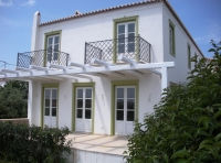 Two Villas in Spetses Island